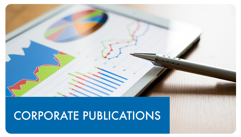 nhf corporate publications