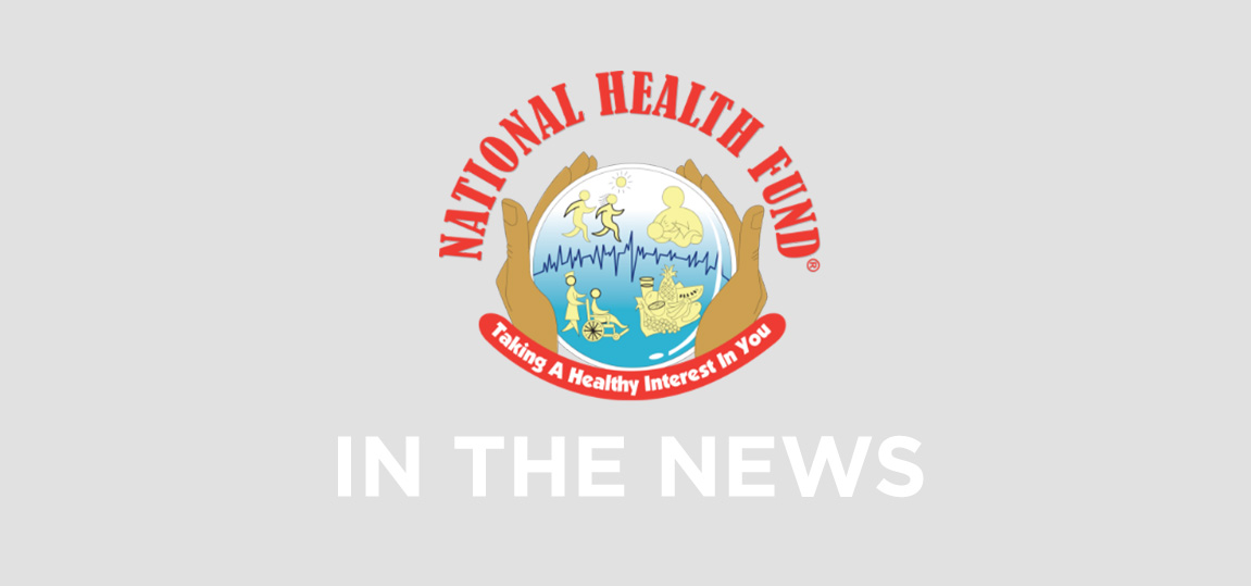 NHF INTRODUCES SPECIAL REGISTRATION NUMBER (SRN) TO IMPROVE ACCESS TO INDIVIDUAL BENEFITS - September 21, 2018