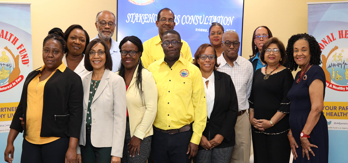 Stakeholders Consultation March 6, 2020