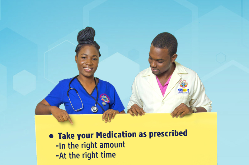Medication Adherence Blog